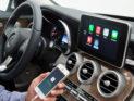 Apple CarPlay w nowych modelach Kia